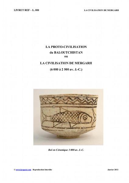 L001 - La Civilisation de MERGARH