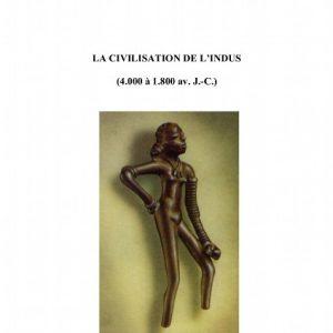L002 - La Civilisation de l INDUS