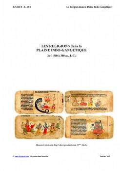 L004 - LA RELIGION dans la PLAINE INDO-GANGETIQUE