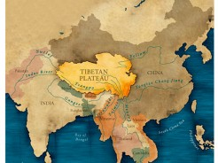 J003 - Tibet