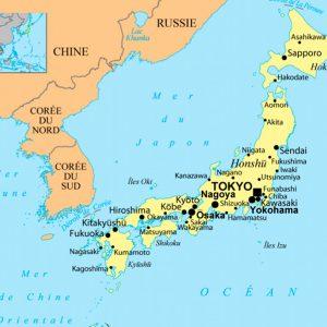 J006 - Japon