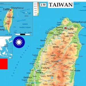 J007 - Taiwan