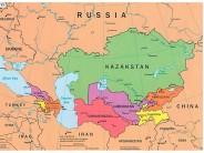 J008 - Asie Centrale