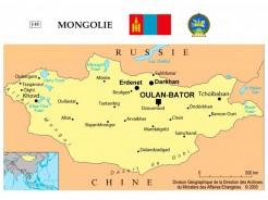 J009 - Mongolie