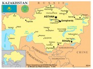 J010 - Kazakhstan