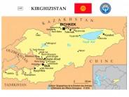 J011 - Kirghizistan