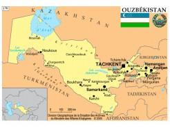 J012 - Ouzbekistan