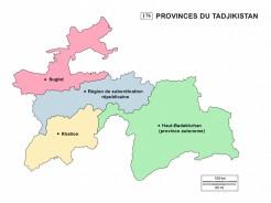 J013 - Tadjikistan