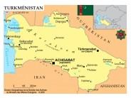 J014 - Turkmenistan