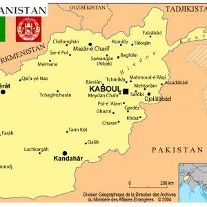 J016 - Afghanistan