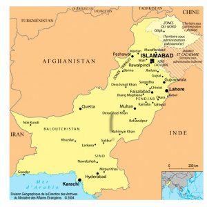J020 - Pakistan