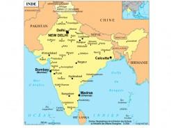 J022 - Union Indienne