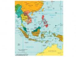 J023 - Sud Est Asie