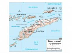 J033 - Timor Oriental