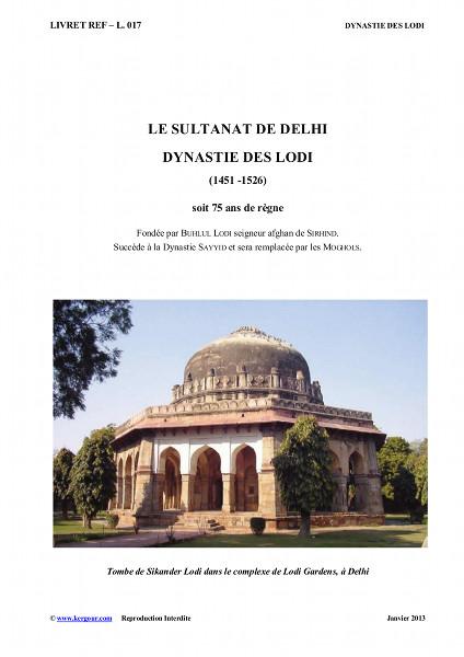 L017 - Dynastie des Lodi