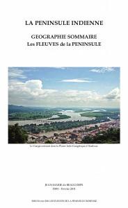 M001 - PENINSULE INDIENNE - Geographie Cartes et 7 fleuves
