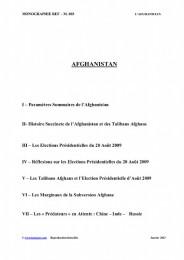 M003 - L Afghanistan.